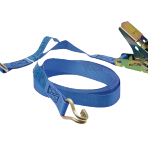 Ratchet Load Securing Strap (25mm x 4m)