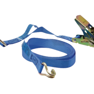 Ratchet Load Securing Strap (25mm x 5m)