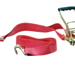Ratchet Load Securing Strap (50mm x 4m)