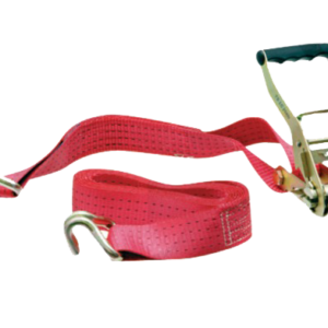 Ratchet Load Securing Strap (50mm x 8m)