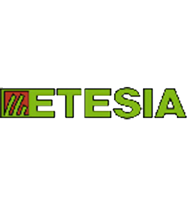 Etesia Mower Blades