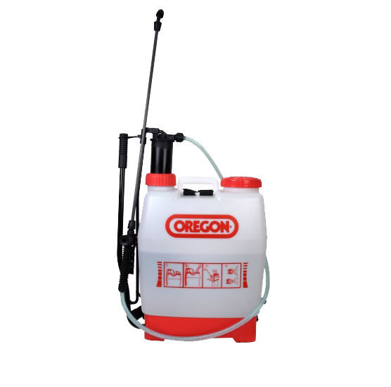 Oregon 518769 16 litre Backpack Sprayer