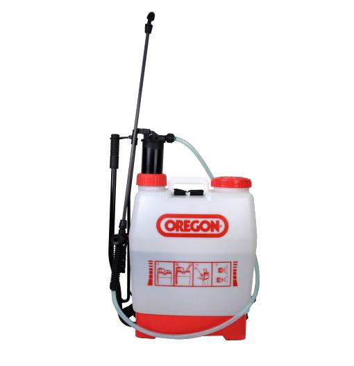 oregon 20 litre backpack sprayer