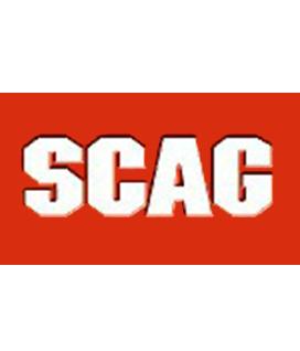 Scag Mower Blades
