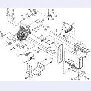 DANARM LM5360 HST UNIT DIA
